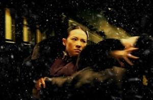 zhang ziyi the grandmaster