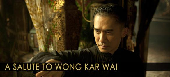 salute to wong karwai
