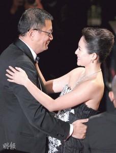 wong kar wai zhang ziyi